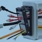 icotek   厂家直销替代icotek  莫尔 电缆引入系统  穿墙板