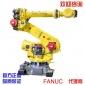 工业机器人-FANUC-R-2000iC-165F-大负载-大臂长-码垛-焊接机械臂