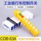 COB-63A 行��_�P 吊��_�P 押扣�_�P起重�C��雍��J控制按�o�_�P